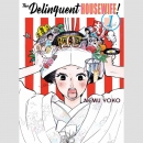 Delinquent Housewife! vol. 1