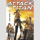 Attack on Titan Bd. 4
