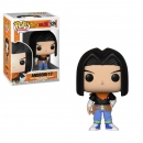 Funko POP! Animation Dragon Ball Z -Android 17-