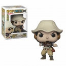 Funko POP! Animation One Piece -Usopp-