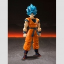 S.H.Figuarts Dragon Ball Super The Movie -Broly- Super...