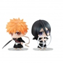 Bleach Chimi Mega Buddy Series Minifiguren 2er-Pack...