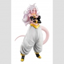 Dragon Ball Gals Statue -Android C21-