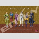Puzzle -Jojos Bizarre Adventure Golden Wind-