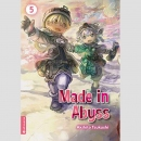 Made in Abyss Nr. 5