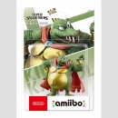 amiibo Super Smash Bros King K. Rool