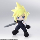 Final Fantasy VII Action Doll Plüschfigur Cloud...