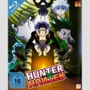 Hunter x Hunter TV Serie Blu Ray Box 4