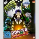 Hunter x Hunter DVD Box 4
