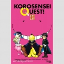 Assassination Classroom [Korosensei Quest!] Bd. 3