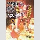 Machi Maho - Magical Girl by Accident Bd. 2