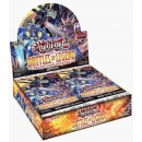 Yu-Gi-Oh! Booster Display -Battles of Legend-
