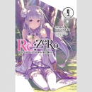 Re:Zero - Starting Life in Another World - Light Novel...