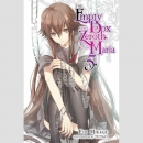The Empty Box and Zeroth Maria Light Novel vol. 5