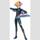 Yu-Gi-Oh! Figma Actionfigur Playmaker 15 cm