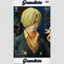 Grandista One Piece The Grandline Men -Sanji-