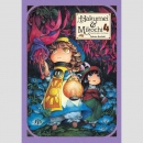 Hakumei and Mikochi - Tiny Little Life in the Woods vol. 4