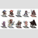 Fire Emblem Heroes Mini Acryl Figuren Collection vol. 7