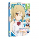 And you thought there is never a girl online? DVD vol. 2