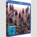 Attack on Titan - Anime Movie Blu Ray Teil 3: Gebrüll des...