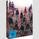 Attack on Titan - Anime Movie Blu Ray Teil 3: Gebrüll des Erwachens **Steelcase Limited Edition**