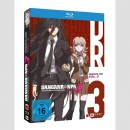 Danganronpa 3: Despair Arc Blu Ray vol. 3