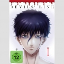 Devils Line DVD vol. 1