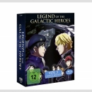Legend of the Galactic Heroes - Die Neue These Blu Ray...
