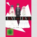 Love & Lies DVD vol. 3