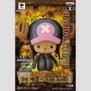 One Piece Film Gold DXF The Grandline Men vol. 5 -Tony...