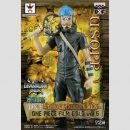One Piece Film Gold DXF The Grandline Men vol. 6  -Usopp-