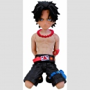 One Piece Cry Heart vol. 1 -Portgas D. Ace-