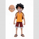 One Piece Cry Heart vol. 2 -Monkey D. Luffy-