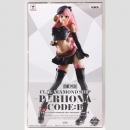 One Piece Flag Diamond Ship -Perona Code:B-