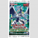Yu-Gi-Oh! Booster Pack Code of the Duelist ++Deutsche Ausgabe++