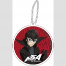 Persona 5 Reflection Keychain -Ren Amamiya-