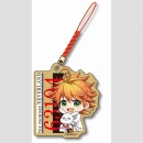 The Promised Neverland Gyugyutto Eco Strap -Emma-