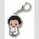 The Promised Neverland Gyugyutto Acrylic Keychain -Phil-