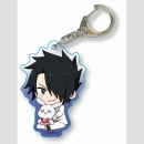 The Promised Neverland Gyugyutto Acrylic Keychain -Ray-