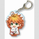 The Promised Neverland Gyugyutto Acrylic Keychain -Emma-