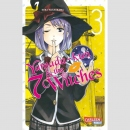 Yamada-kun and the seven Witches Nr. 3