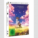 Clannad - After Story DVD Die komplette zweite Staffel