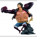 One Piece SCultures BIG Gear 4 -Monkey D. Luffy-
