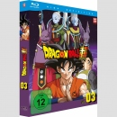 Dragon Ball Super Blu Ray Box 3