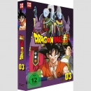 Dragon Ball Super DVD Box 3