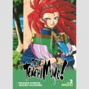 True Tenchi Muyo! -Light Novel- vol. 3 (Ende)