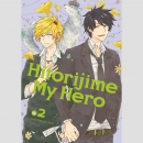 Hitorijime - My Hero vol. 2