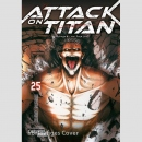 Attack on Titan Nr. 25