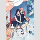 Bloom into you Nr. 3