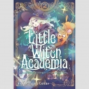 Little Witch Academia Nr. 2